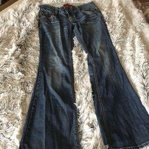 Jeans size 9